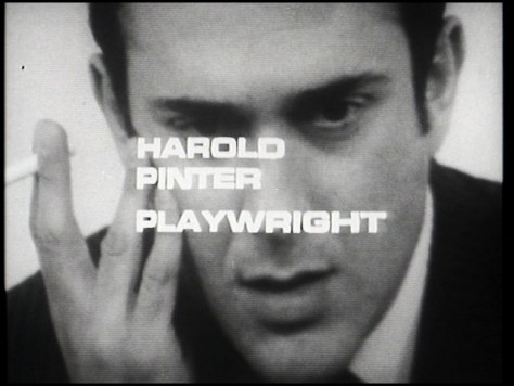 Servant-Bonus-Harold-Pinter-Tempo-Interview