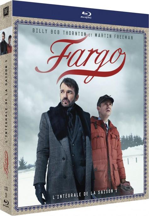 Fargo - Saison 1 - Blu-ray