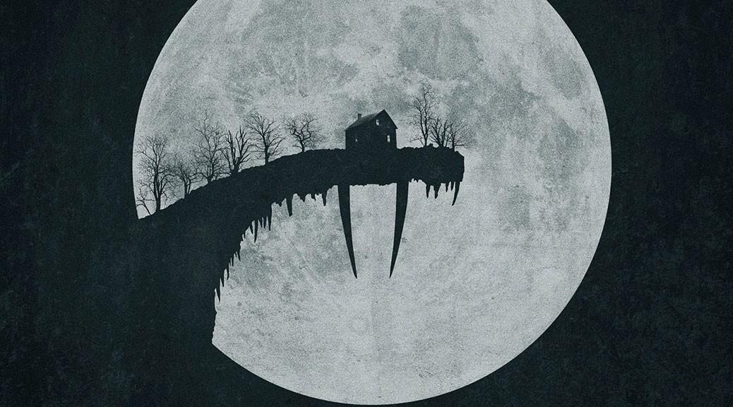 Tusk de Kevin Smith - Blu-ray