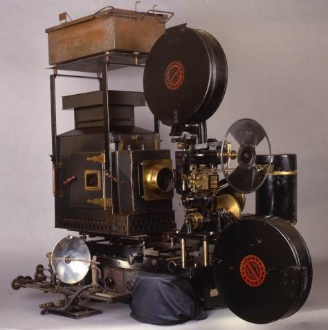 Gaumont Chronochrome