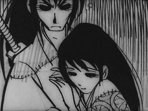 Oshima - Carnets secrets des Ninjas