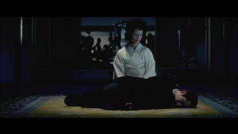 Oshima - La Cérémonie