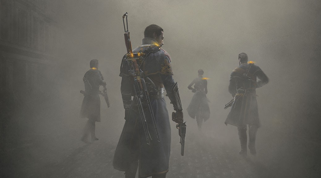 The Order : 1886 - PlayStation 4