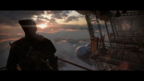 The Order : 1886 – PlayStation 4