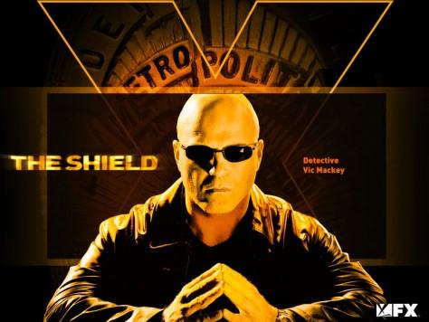 The Shield - Vic Mackey