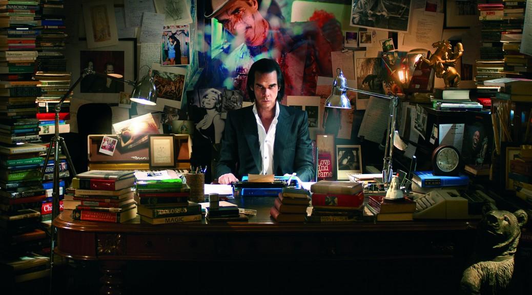 20 000 JOURS SUR TERRE - Nick Cave