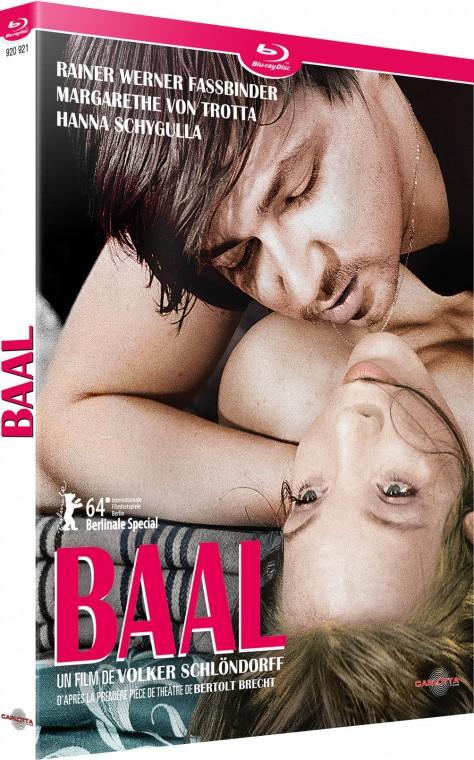 Baal - BD