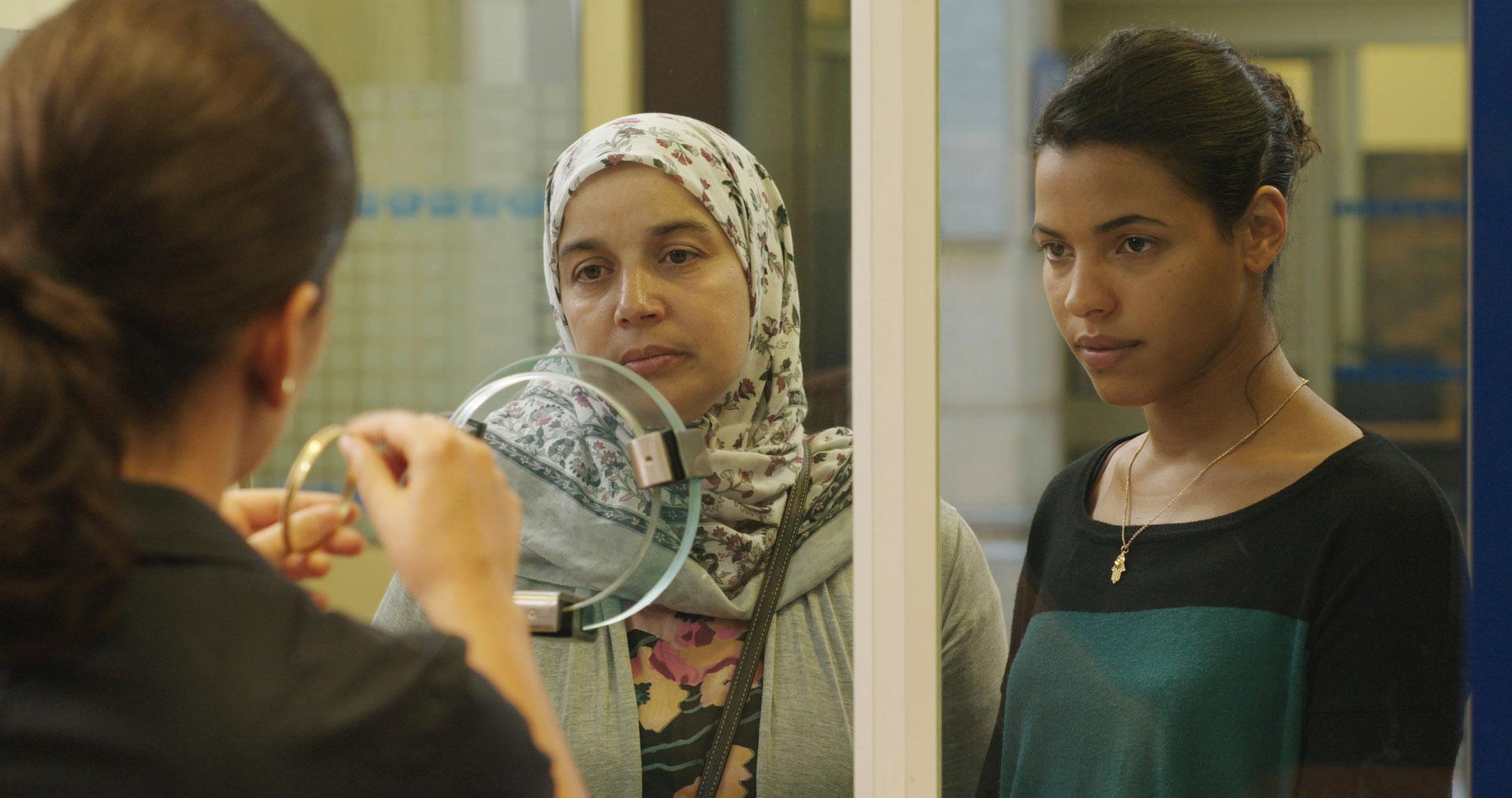 Fatima - Cannes