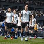 FIFA 16 - Xbox One & PlayStation 4