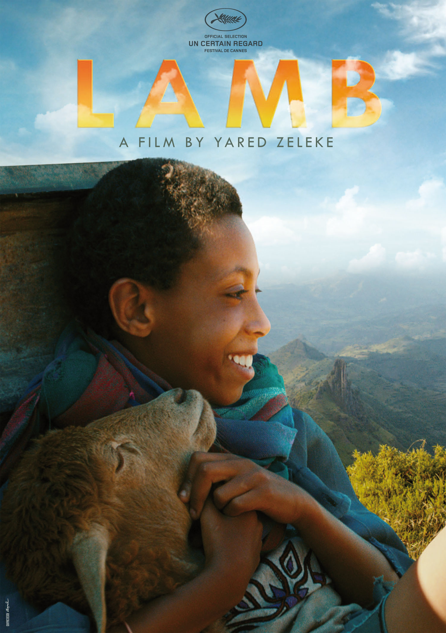 Lamb - Affiche Cannes