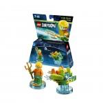 LEGO Dimensions - Aquaman Pack Héros