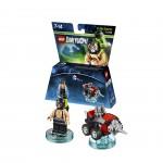 LEGO Dimensions - Bane Pack Héros
