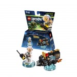 LEGO Dimensions - Doc Brown Pack Héros