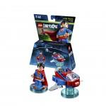 LEGO Dimensions - Superman Pack Héros