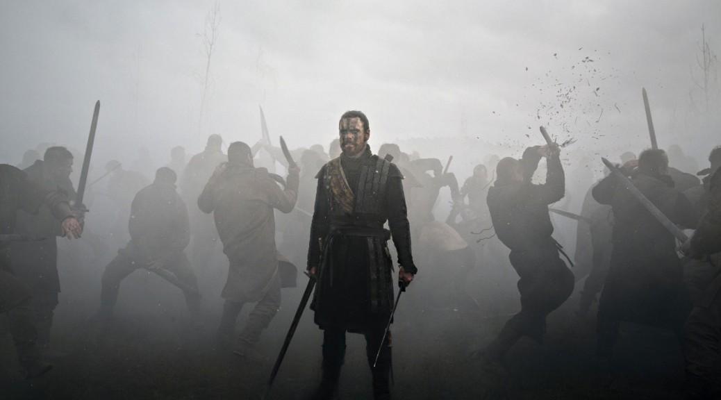 Macbeth - Cannes