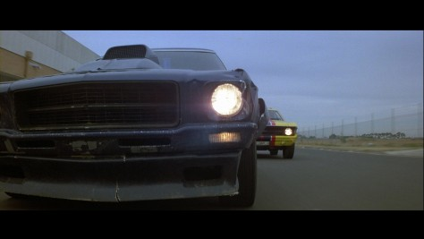 Mad Max - Blu-ray MGM