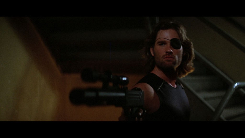 Escape from New York - Shout Factory