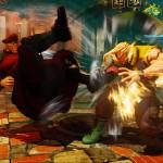 Street Fighter V - PlayStation 4 (Mr Bison)