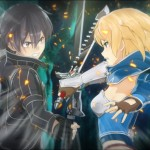 Sword Art Online Re : Hollow Fragment