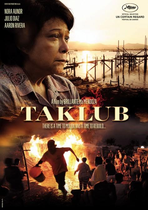Taklub - Affiche Cannes