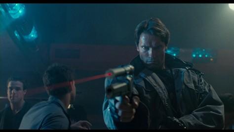 Terminator – Blu-ray MGM (2012)