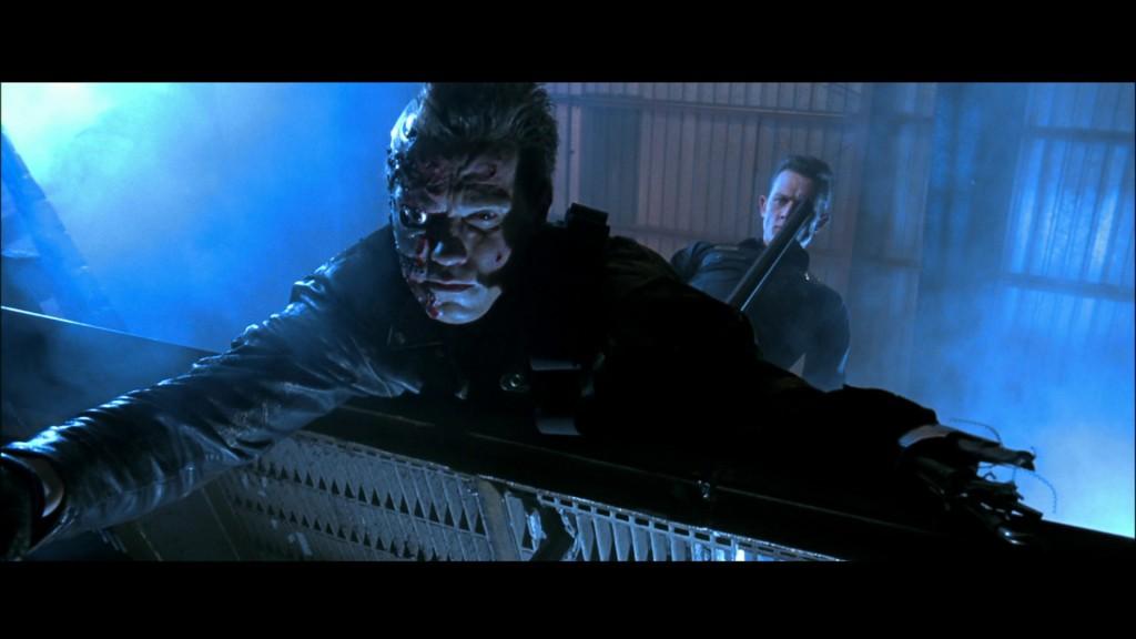 Terminator 2 : Judgment day - Blu-ray Steelbook - Studiocanal (2009)