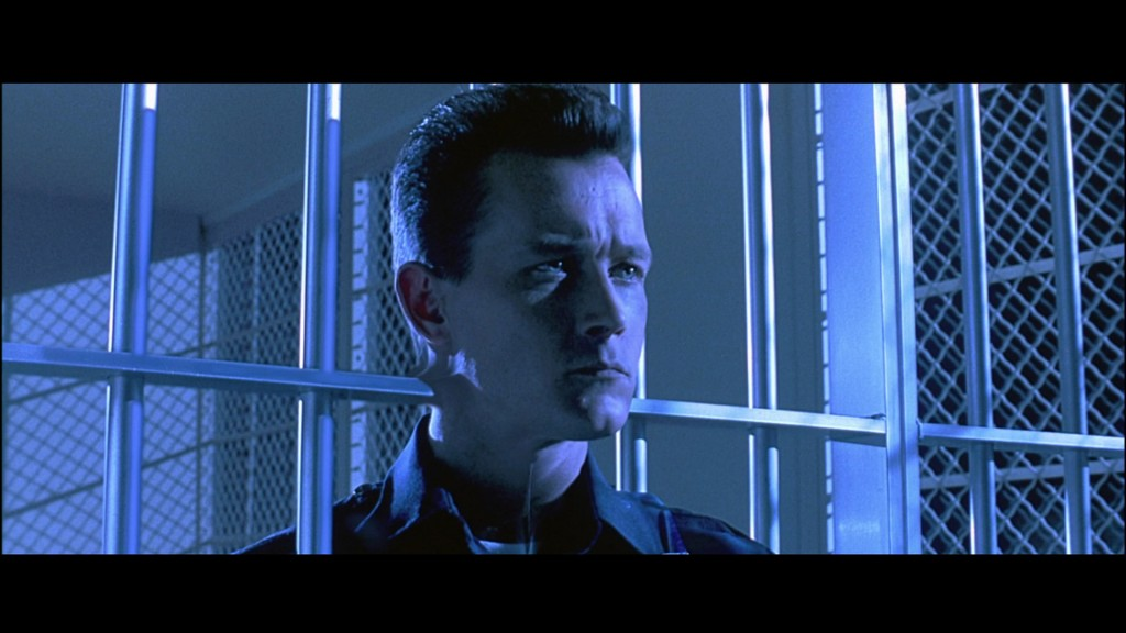 Terminator 2 : Judgment day - Blu-ray StudioCanal (2008)
