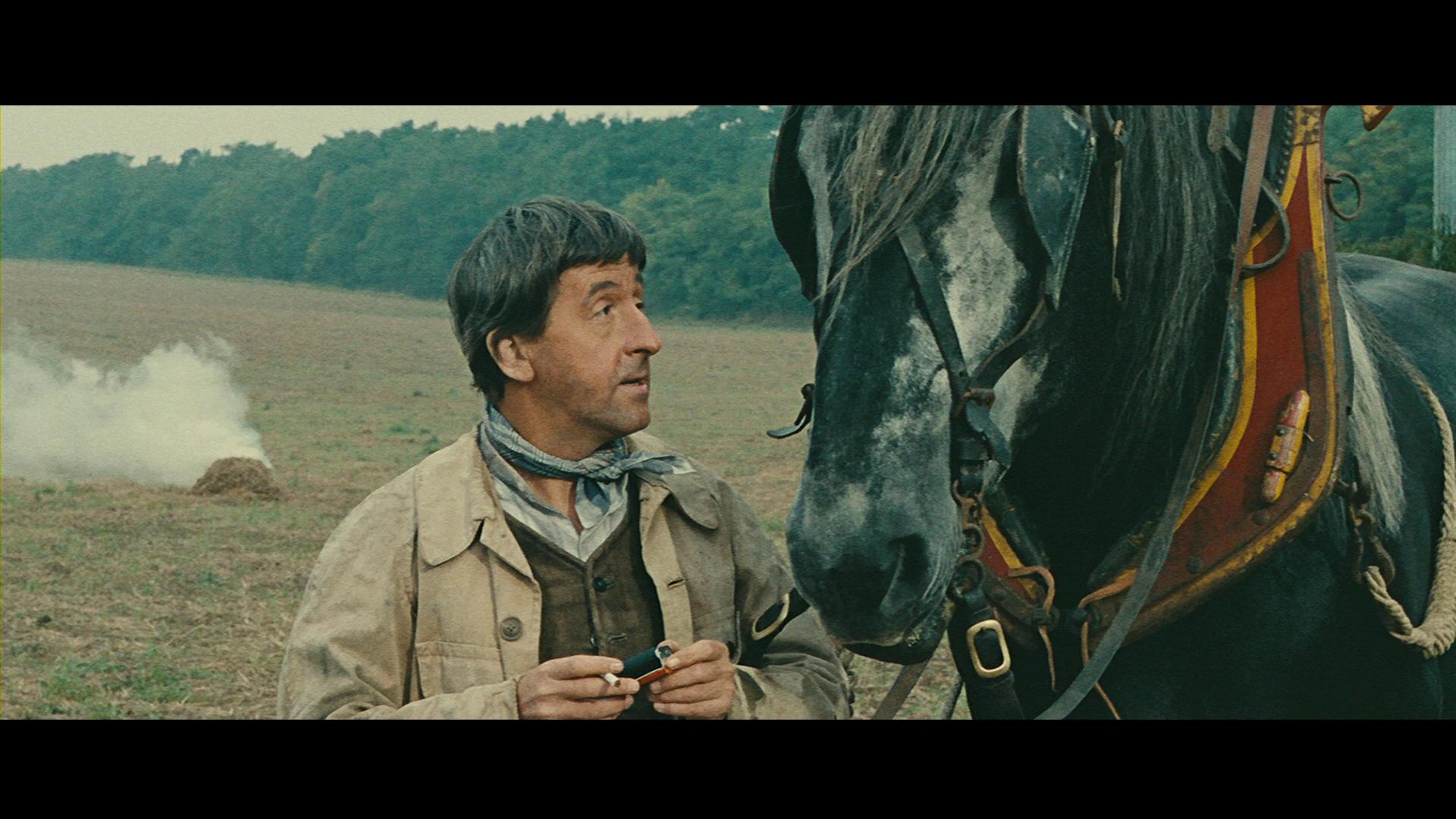 Un Idiot à Paris - Blu-ray Gaumont Découverte