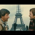 Un Idiot à Paris - Blu-ray