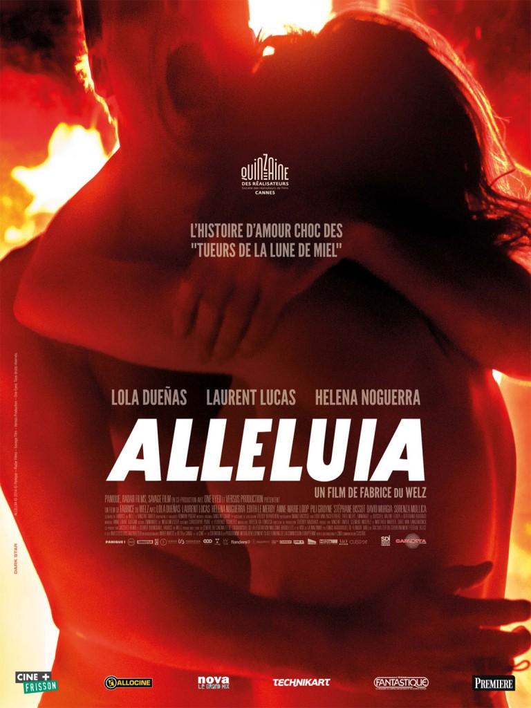 Alleluia - Affiche