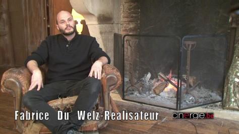 Alleluia - Bonus BRD - Du Welz