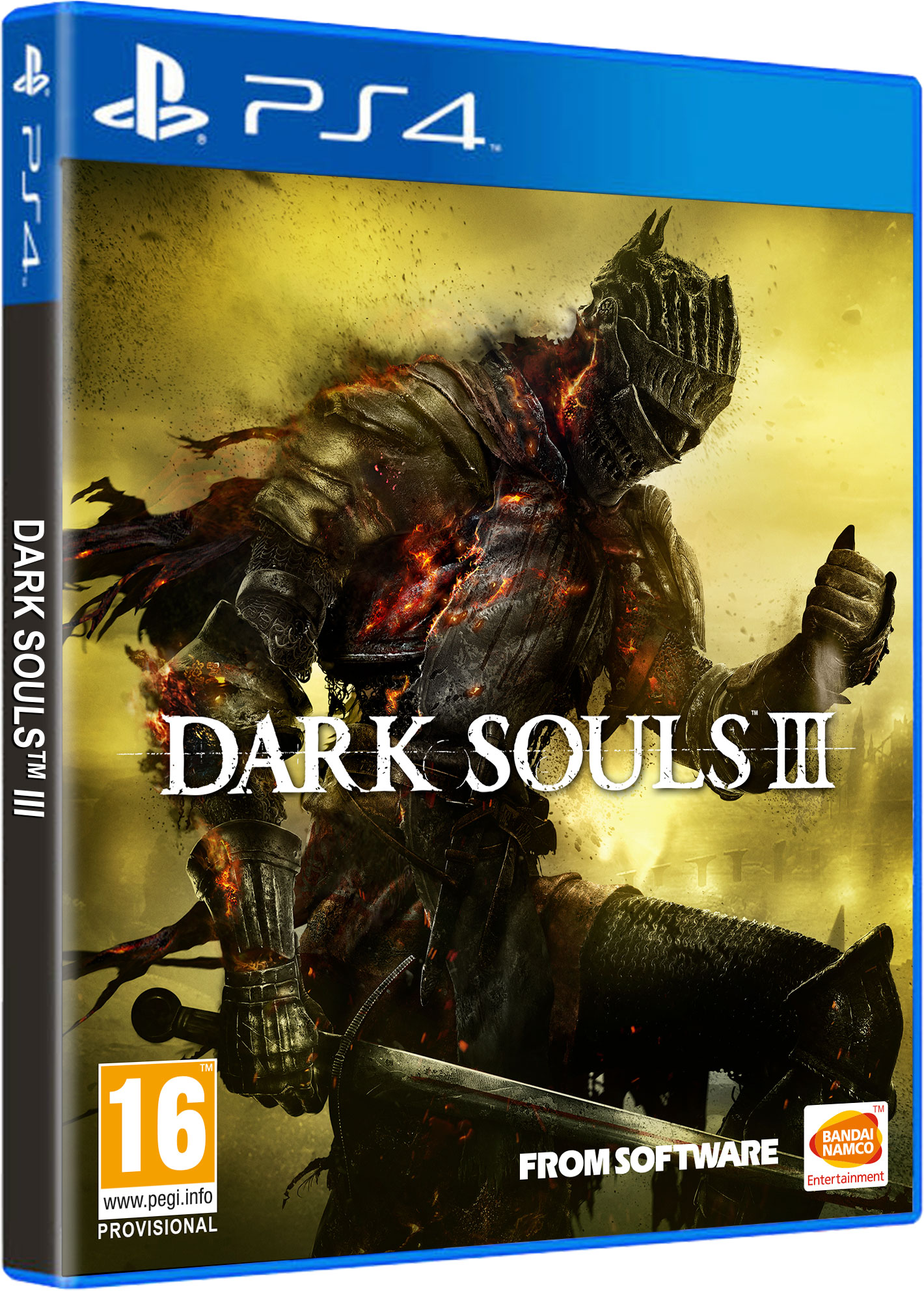 e3 2015   trailer dark souls iii
