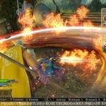 Dragon Quest Heroes : Le Crépuscule de l'Arbre du Monde