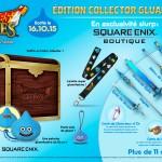 Dragon Quest Heroes : Le Crépuscule de l'Arbre du Monde - Collector