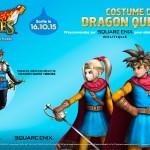 Dragon Quest Heroes : Le Crépuscule de l'Arbre du Monde - Costume