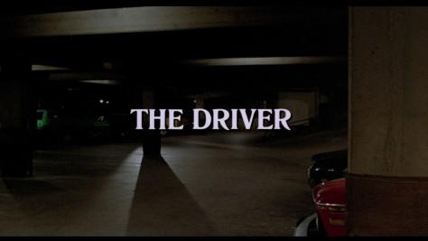 Driver - Capture Blu-ray Universal italien