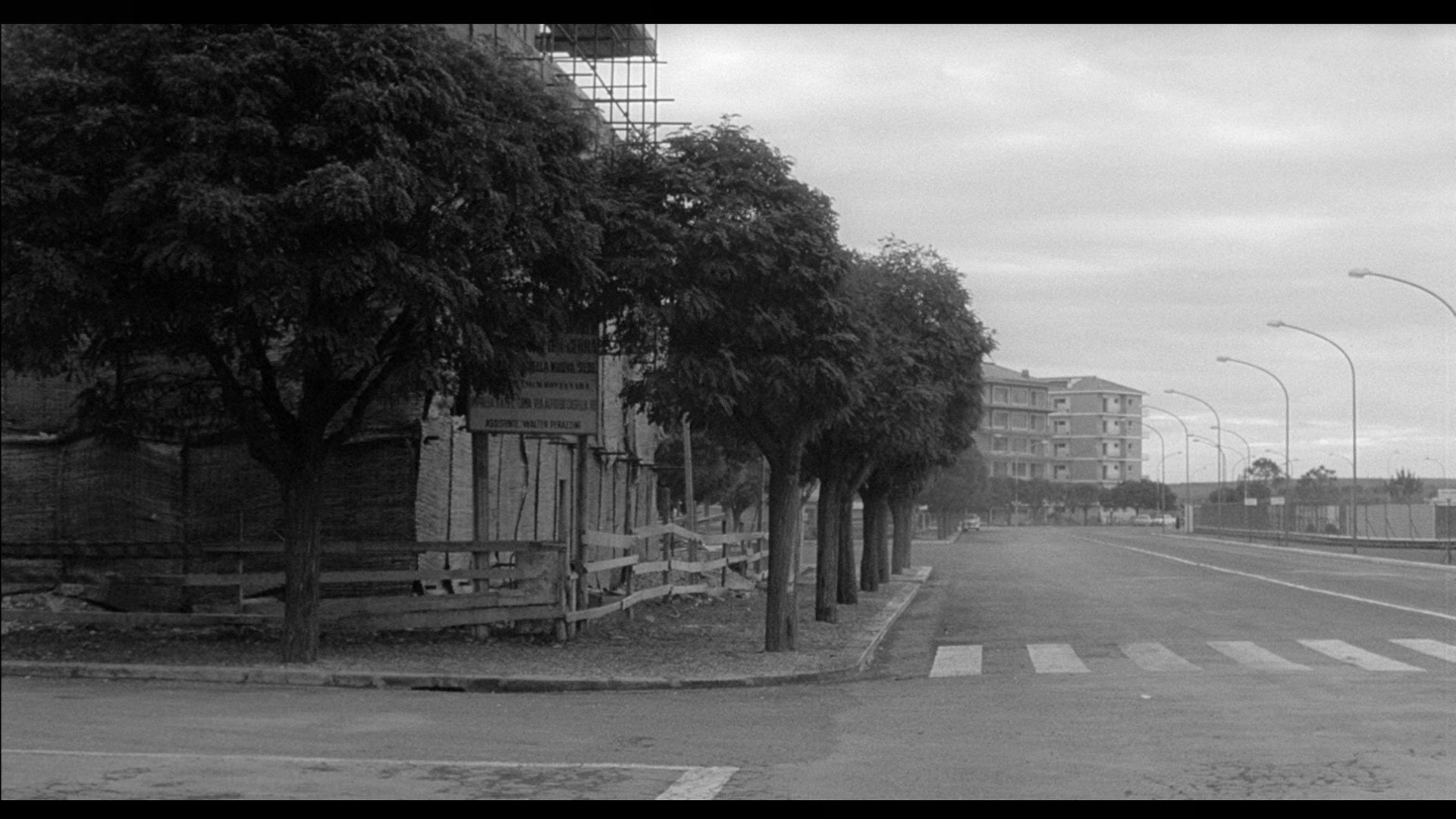 L'Eclipse de Michelangelo Antonioni