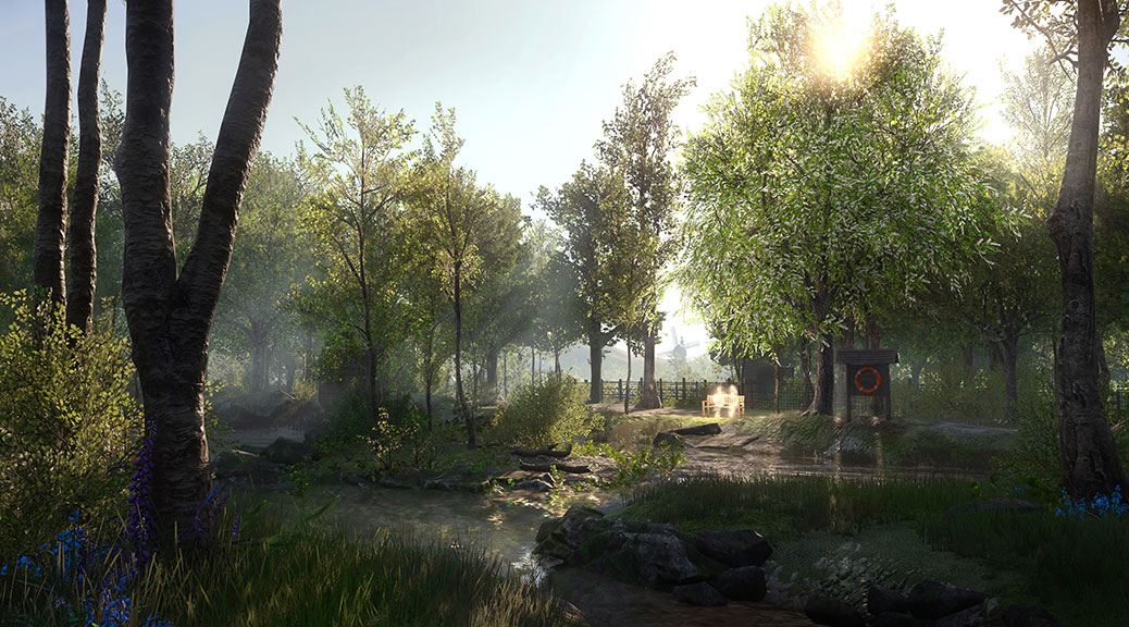 Everybody's Gone to the Rapture - PlayStation 4