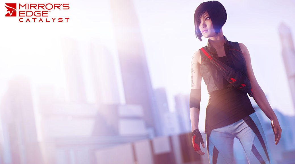 Mirror's Edge : Catalyst
