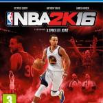 NBA 2K16 - PlayStation 4 (Curry)