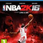 NBA 2K16 - PlayStation 4 (Harden)