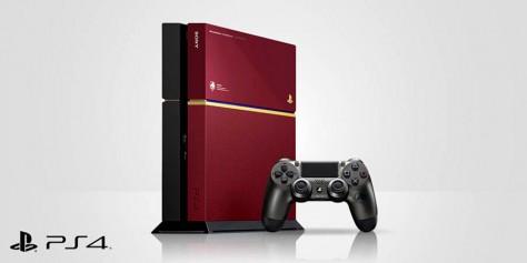 PlayStation 4 - Metal Gear Solid V : The Phantom Pain