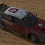 Sébastien Loeb Rally Evo: Citroën Xsara 2003