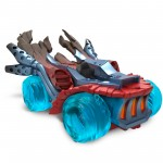 Skylanders SuperChargers - Figurine Hotstreak