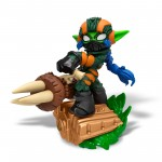 Skylanders SuperChargers - Figurine Stealthelf