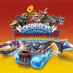 Skylanders SuperChargers - Key Art