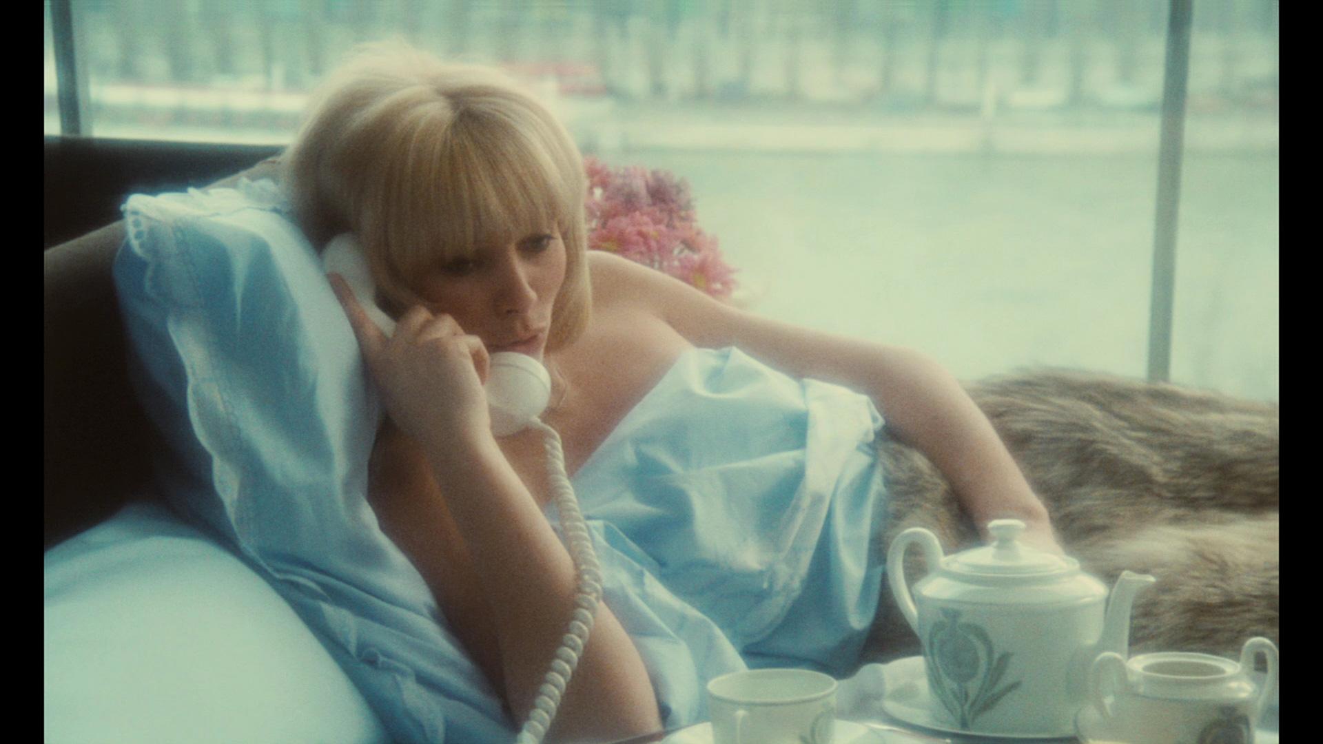Le Téléphone rose - Blu-ray Gaumont Découverte