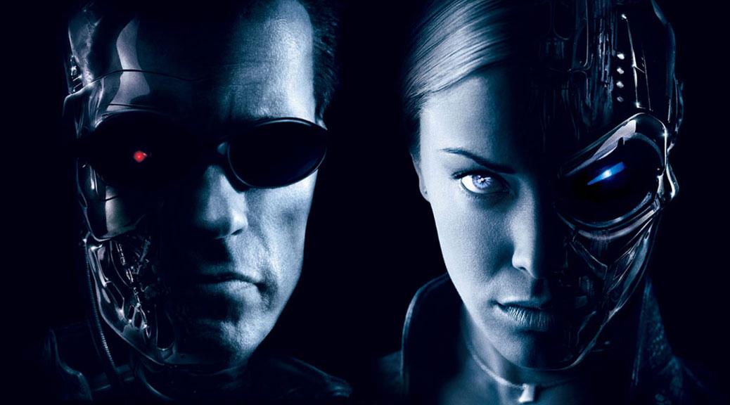 Terminator 3 - Le soulèvement des machines