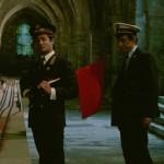 Un monsieur de compagnie - Philippe de Broca - Blu-ray
