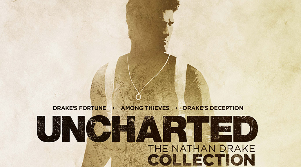 Uncharted : The Nathan Drake Collection - PlayStation 4